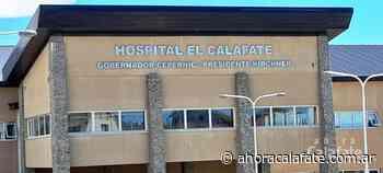 SALUD. Se creó en El Calafate una Unidad de Investigación a nivel patagónico - FM Dimensión - El Calafate