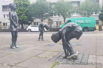 'The Gorbals Boys' – Glasgow, Scotland - Atlas Obscura