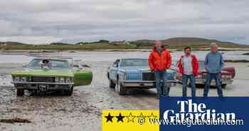 The Grand Tour: Lochdown review – Clarkson, May and Hammond drive Scotland out of the union - The Guardian