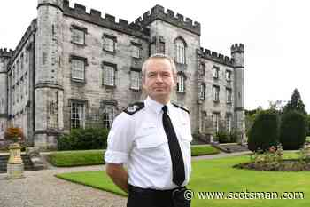 Police Scotland: Why there are concerns that the force is being politicised – Gina Davidson - The Scotsman