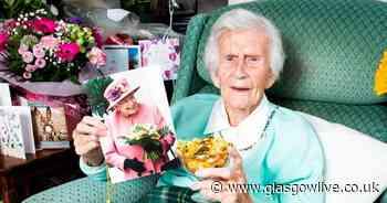 Glasgow-born great grandmother celebrates 109th birthday as Scotland's oldest person - Glasgow Live