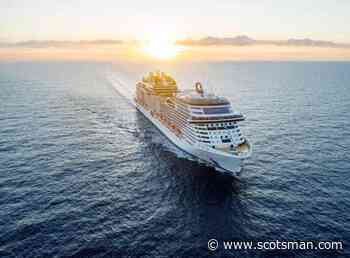 Ministers urged to rapidly reinstate international cruises from Scotland after decision delayed until after English restart - The Scotsman