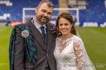 Kate Forbes: Scotland's Finance Secretary marries in Easter Ross - The Scotsman