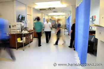 Hospital acquired Covid cases triple in one week in Scotland - HeraldScotland