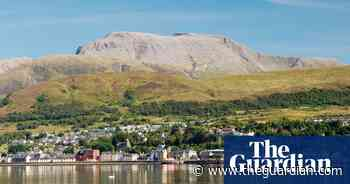 West Highlands on a budget: a hostel amid Scotland's mountains and waterfalls - The Guardian