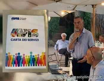 """Velletri, presentata la Carta Servizi dell'Avis: """"Oltre 20.000 gli opuscoli, una copia a famiglia"""" - Castelli Notizie"""