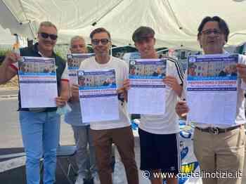 Velletri - Punto Nascita Ospedale, la Lega ha iniziato la raccolta firme per riaprirlo - Castelli Notizie