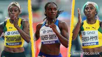 Tokyo 2020: Five reasons why Saturday's women's 100m will light up Olympics