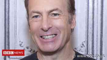 Bob Odenkirk: Better Call Saul actor thanks supporters after heart attack