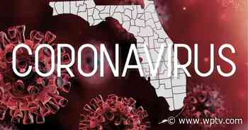 State's coronavirus cases rise 51% to 110,774 in week, deaths up 409 - WPTV.com