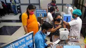 Kerala can vaccinate 1 crore people per month against COVID-19: CM Pinarayi Vijayan