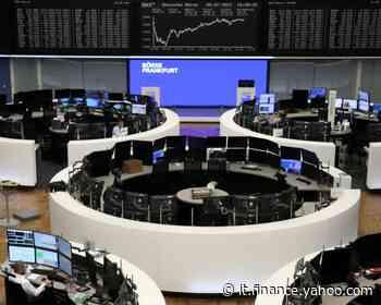 Borse Europa in calo, ma indirizzate verso sesto mese di fila positivo - Yahoo Finanza