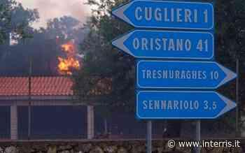 """Sesto giorno di roghi in Sardegna. Procura: """"Incendio colposo"""" - In Terris"""
