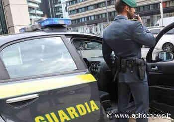"""Sesto Fiorentino, manette per """"cricca"""" professionisti che aiutava ditte a evadere tasse - AdHoc News"""