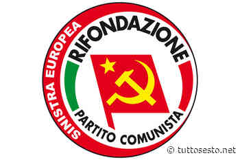 """PRC Sesto: """"In disaccordo con Falchi, ecco la nostra alternativa al centrosinistra"""" - Stefano"""