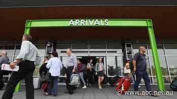 Tasmania to close border to south-east Queensland