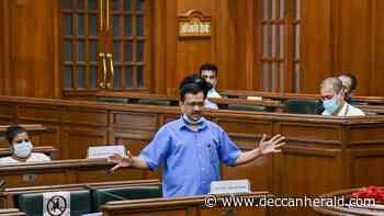 Coronavirus News Live: Kejriwal lobbies Centre for Padma awards to doctors - Deccan Herald