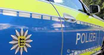A8 nach Süden voll gesperrt: Zwischen Karlsbad und Pforzheim-West brennt ein Auto - ka-news.de