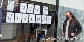 Unemployed job seekers struggle to find jobs that fit - Business Insider