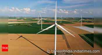 Switching to renewable energy will add 5 lakh jobs in India by 2050, finds study - Times of India