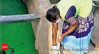 Several sanitation workers lose jobs as APCOS implements retirement age - Times of India