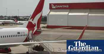 Qantas axed 2,000 ground-handling jobs partly because of union ties, court rules - The Guardian