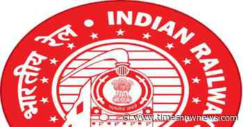 Railway Jobs 2021: North Central Railway to recruit 1664 apprentice, application open on rccpryj.org - Times Now