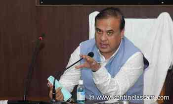 Assam Cabinet enhances sports pension and jobs for sportspersons - Sentinelassam - The Sentinel Assam