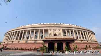 Kashmiri Pandits taking up jobs in Kashmir, feel more secure: Govt to Parliament - Hindustan Times
