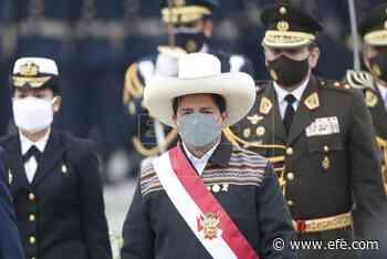 Día nefasto para las acciones y la moneda de Perú, tras asunción de Castillo - EFE - Noticias
