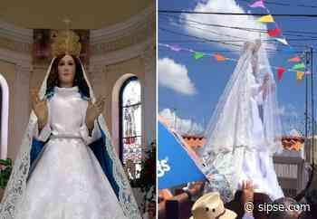 Se acerca fiesta patronal de la Virgen de la Asunción en Mérida - sipse.com
