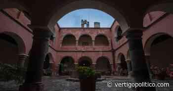La catedral de Nuestra Señora de Asunción de Tlaxcala es incluida como Patrimonio Mundial por la UNESCO - Vértigo Político