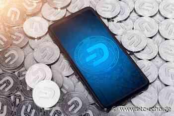 Zur Kasse, bitte: Dash wird jetzt in 155.000 Geschäften akzeptiert - BTC-ECHO | Bitcoin & Blockchain Pioneers