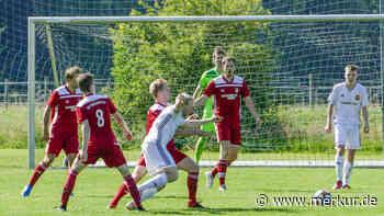 Ein Gradmesser zum Auftakt: SV Miesbach startet gegen Waldram in Kreisliga 1 - Merkur Online