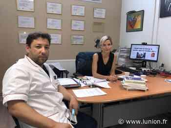 À l'hôpital de Saint-Quentin, ils développent l'équithérapie - L'Union