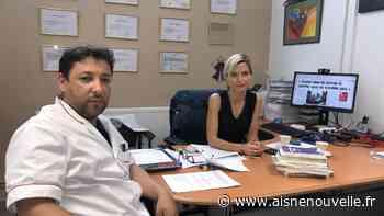 Trois médecins de l'hôpital de Saint-Quentin développent une thérapie innovante qui met en relation des patients et des chevaux - L'Aisne Nouvelle