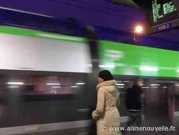 Trafic ferroviaire perturbé à Saint-Quentin, Creil et Amiens suite à une panne sur un TER [MIS A JOUR] - L'Aisne Nouvelle