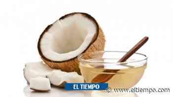 Los beneficios del aceite de coco para el cabello - El Tiempo