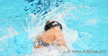 Katie Ledecky Has 10 Olympic Medals, Including 7 Golds