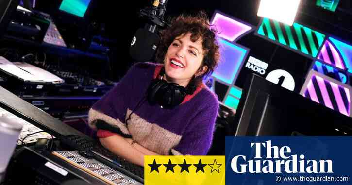 Annie Mac's last Radio 1 show review – beloved DJ bows out with a beautiful tearjerker
