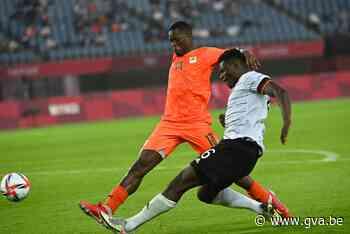 Keita (Westerlo) plaatst zich met Ivoorkust voor olympische kwartfinales - Gazet van Antwerpen
