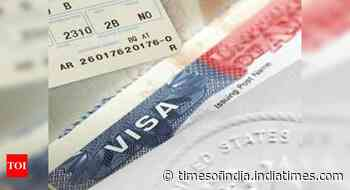 US to hold rare second lottery for H-1B visa applicants