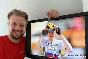 """Matej Matjes gaan uit hun dak voor Sloveense wielrenner: """"Mohoric is ons heel dankbaar"""""""
