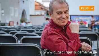 WasRockstar Günther Sigl mit Landsberg verbindet