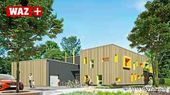 Großer Bedarf: Hier entstehen neue Kindergärten in Duisburg - Westdeutsche Allgemeine Zeitung
