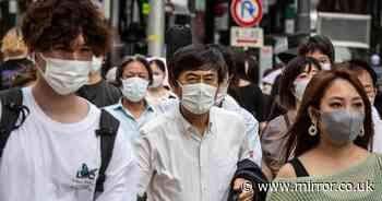Japan suffers 'extremely frightening' Covid surge one week into Tokyo Olympics