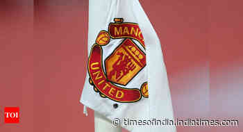 Manchester United announce coronavirus all clear - Times of India