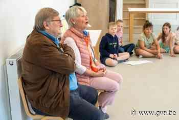"""Massa kinderen op Kampioenenkamp in Deurne: """"Drie uur gestudeerd om Boma te kunnen spelen"""" - Gazet van Antwerpen"""