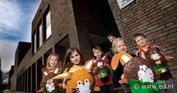 Krappe school met te veel leerlingen heeft weer vertrouwen in Deurne: uitbreiding misschien toch mogelijk - Eindhovens Dagblad