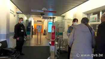 AZ Monica versoepelt bezoekregeling (Deurne) - Gazet van Antwerpen Mobile - Gazet van Antwerpen